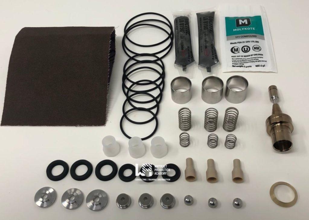 Minor Repair Kit HyPlex